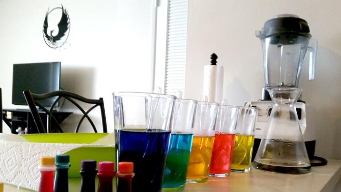 Foodcoloring