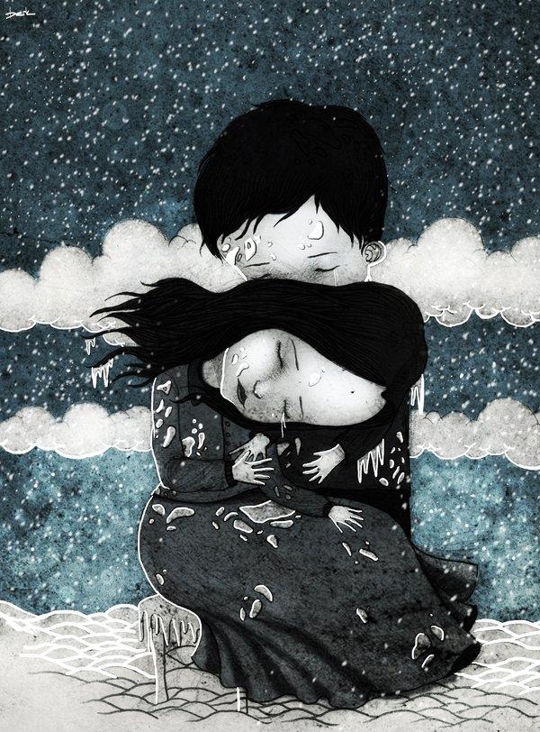 frozen_love_by_berkozturk-d3c4qn2